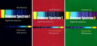 Libros De Gramática English Grammar Spectrum || Pdf