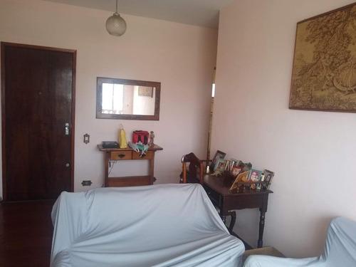 Imagem 1 de 13 de Apartamento Com 2 Dormitórios À Venda, 75 M² - Santa Terezinha - São Bernardo Do Campo/sp - Ap65529