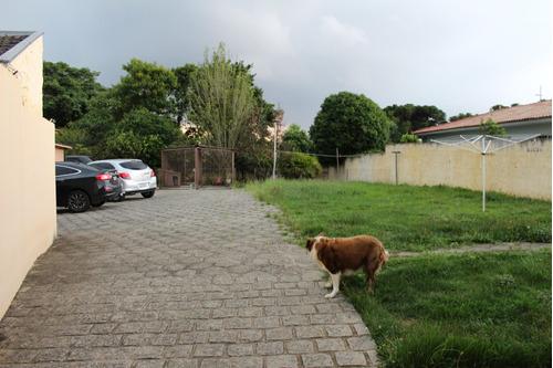 Terreno À Venda Com 1708m² Por R$ 1.490.000,00 No Bairro Cachoeira - Almirante Tamandare / Pr - Te0189
