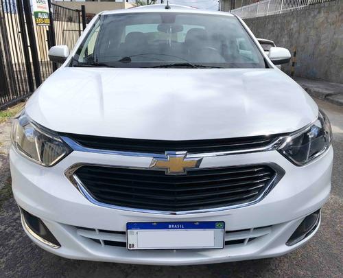 Chevrolet Gm Cobalt Elite 1.8 2018/2019