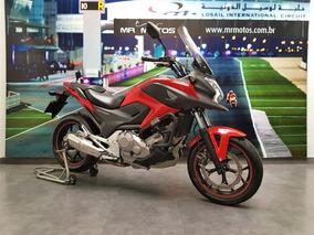 Honda Nc 700x 2012/2013