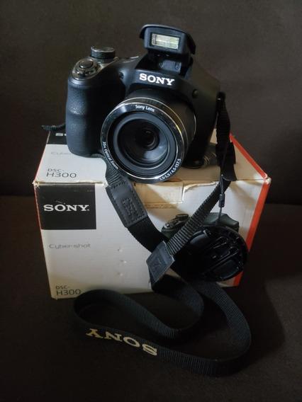 Câmera Sony 20.1 Megapix