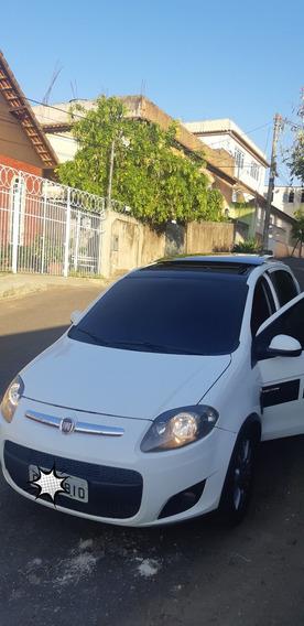 Fiat Palio Dual Logic 1.6