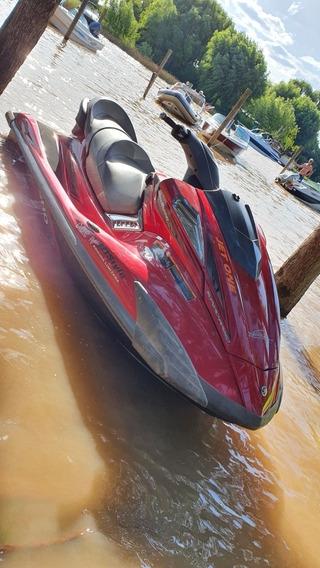Moto De Agua Yamaha Sho Fx Cruiser 1.8 T 1800 Con Trailer!!!