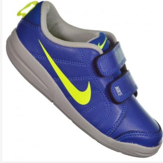 Tenis Nike Pico Lt Infantil Original