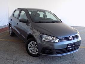 Volkswagen Gol Hb 1.6 Trendline Mt 5 P