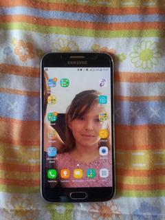 Samsung Galaxy S6 Dual Chip Sm-g920fd