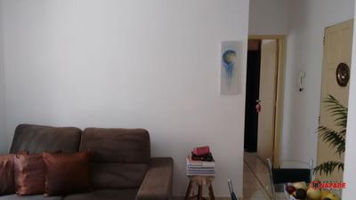 Apartamento - Vila Santa Luzia - Ref: 1229 - V-1229