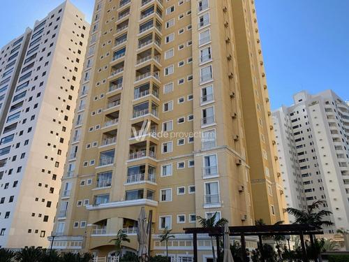 Apartamento À Venda Em Parque Das Flores - Ap289368
