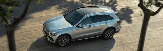 Nueva Glc 300 4matic Sport 2019, All Kinds Of Strength.