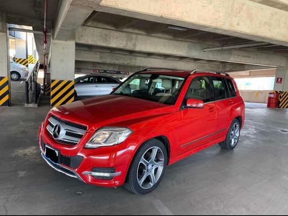 Mercedes-benz Clase Glk Glk 300 Off Road