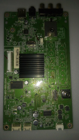 Placa De Sinal Philps 32ph5101/78 715g-m02-b00-004n