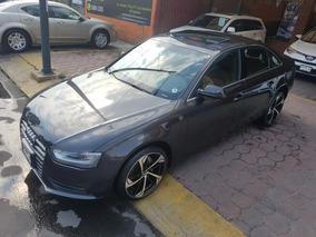 Audi A4 2.0 T Trendy Plus 225hp At 2014