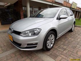 Volkswagen Golf Tsi 1.4 Mt Aa