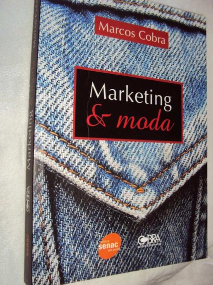 Marketing & Moda (sebo Amigo)