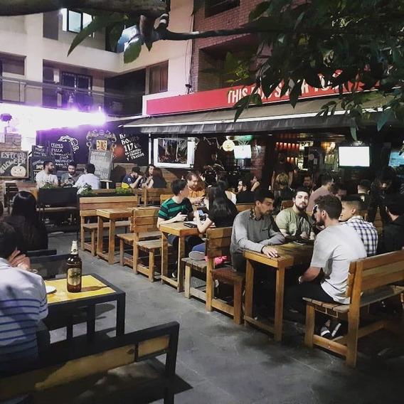 Oportunidad Única! Bar En La Mejor Ubicación Nueva Córdoba!