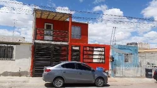 Casa En Venta Ciudad Juárez Chihuahua Fraccionamiento Horizontes Del Sur