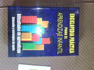 Libros Practica Para Dificultad D Aprendizaje Infantil