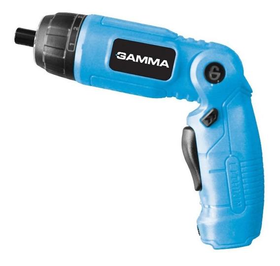 Atornillador Articulado A Batería 3,6 V - Gamma - G12104ar