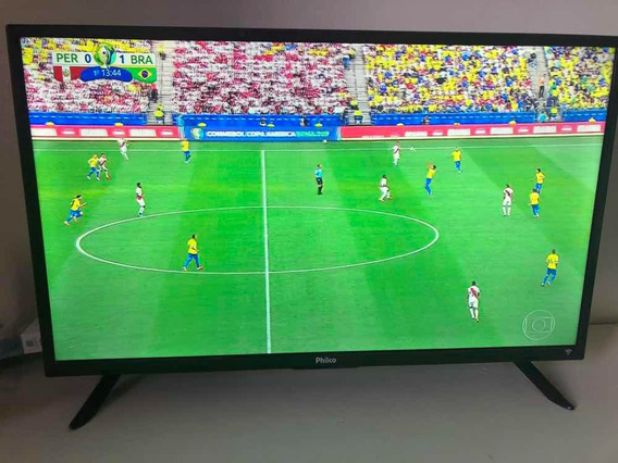 Smartv 32 Led Android