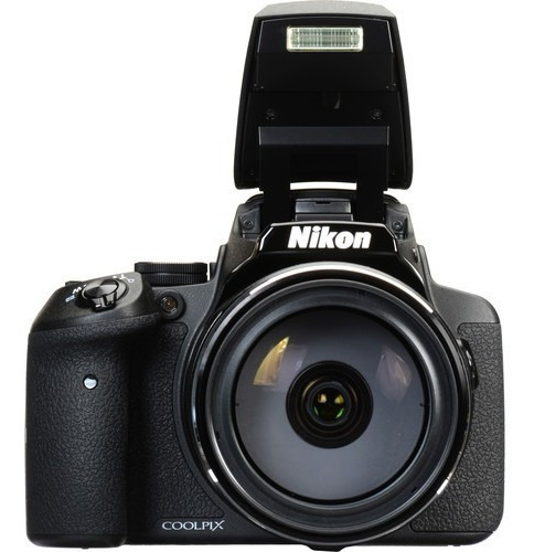 Câmera Digital Nikon Coolpix P900 - Loja Platinum