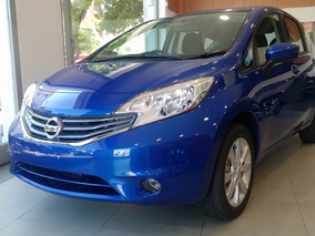 Nissan Note Sense Manual 2018 0km 5