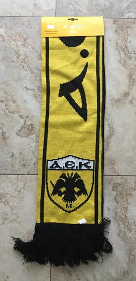 Bufanda Aek Atenas Fútbol Club