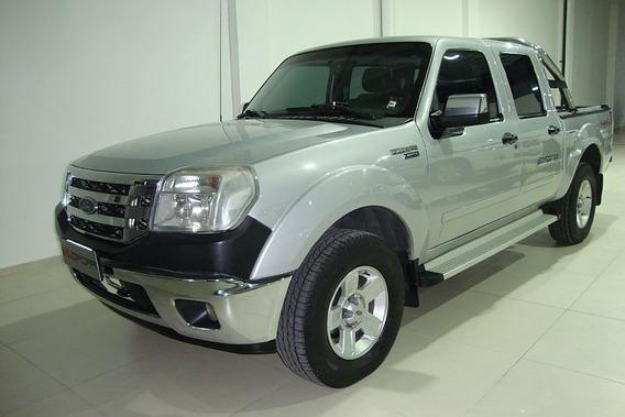 Ford Ranger 3.0 Ltd 4x4 Dc