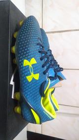 Zapato De Futbol Semipro / Botin Caterpillar