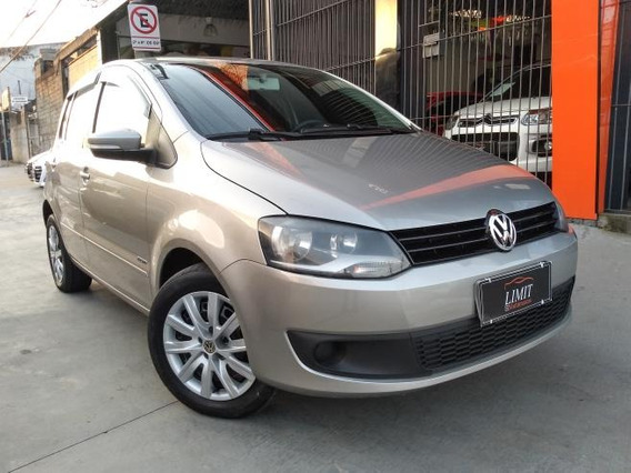 Volkswagen Fox 1.0 Vht (flex) 4p Flex Manual