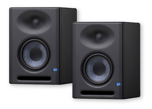 Presonus Eris E5 Xt Monitor De Estudio (par) / Eris E5 Xt