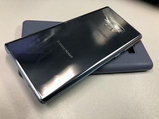 Celular Samsung Galaxy Note 9 Cloud Silver 512gb Sm-n960u