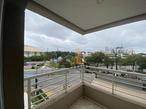 Imagem 1 de 28 de Sala Para Alugar, 36 M² Por R$ 1.400,00/mês - Jardim Do Mar - São Bernardo Do Campo/sp - Sa0152