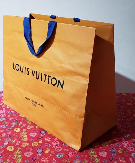 Bolsa Original Louis Vuitton Grande