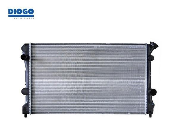 Radiador S10 Ou Blazer 2.2 / 2.4 Ano 1995 Até 2011
