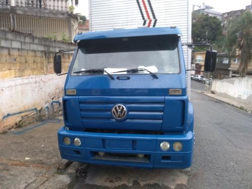 Vw 18310 2005 C/ Bau De 9,30 Mts.