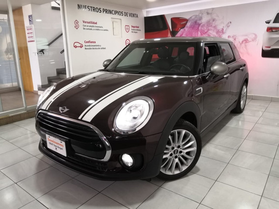 Bmw-mini Cooper Clubmanchilli 2018