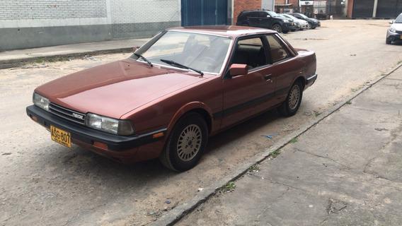 Mazda Mazda 626glx Glx 1987