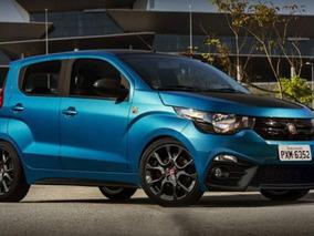 Fiat Mobi $30000 O Tu Usado Y Cuotas De $2700