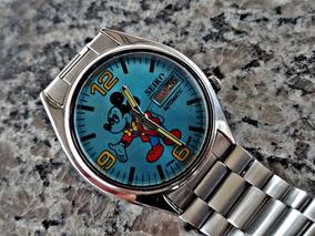Relógio Automático Seiko . Troco