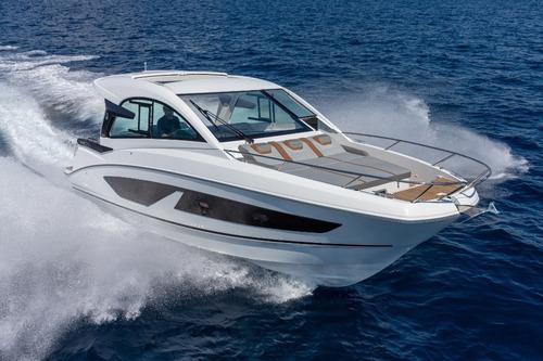 Crucero Beneteau Gran Turismo 32 Año 2022