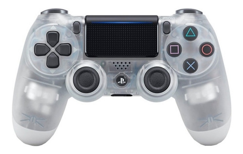 Control Para Ps4 Inalámbrico Genérico Dualshock4