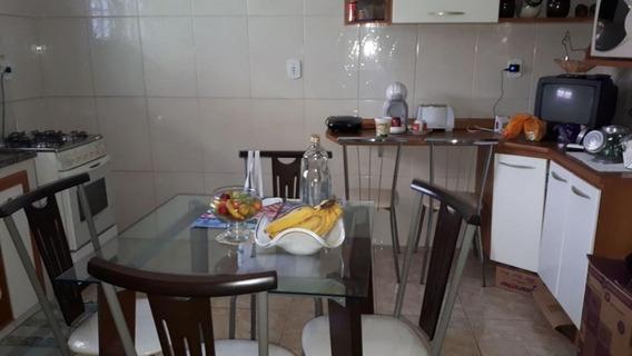 Casa Em Trindade, São Gonçalo/rj De 132m² 2 Quartos À Venda Por R$ 270.000,00 - Ca213493