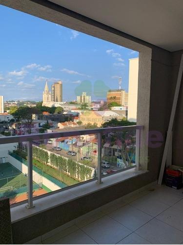 Imagem 1 de 7 de Apartamento, Venda, Live Home Club, Jundiaí - Ap11688 - 68584837