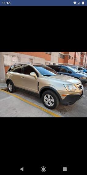 Chevrolet Captiva 2.4 A Sport Aa R-16 At 2008