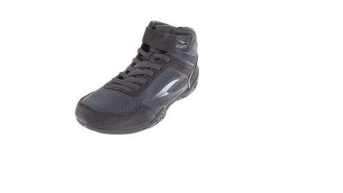 Zapatos Deportivos Botin Rs21 Niño Gris Talla 32 Ref 134