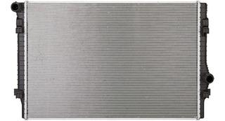 Radiador Seat Leon Experience Au, A3 Automático Estándar 16