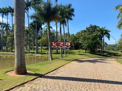 Lindo Lote Residencial A Venda No Condomínio Reserva Do Itamaracá Em Valinhos - Te01156 - 69430586