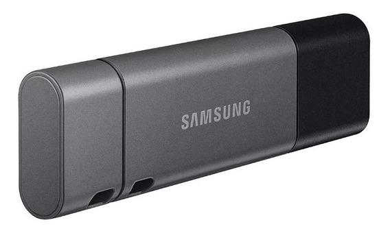 Pen Drive Samsung Duo Plus 256 Gb Usb 3.1