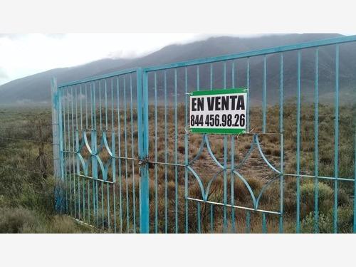 Terreno Comercial En Venta Carbonera